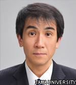 下井 直毅 教授