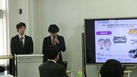 「京王移動販売プロジェクト」多摩大学 酒井ゼミ