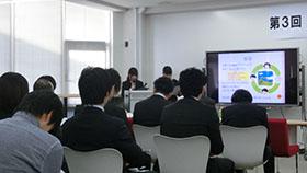 「和っcomeプロジェクト」帝塚山大学経済学部