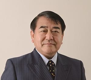 学長 寺島 実郎